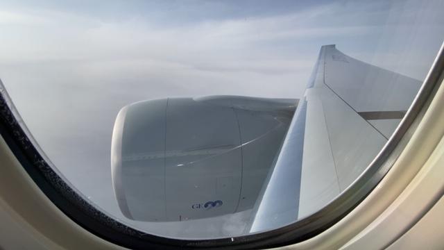 飛行機内でうんちをほんの少し漏らした。ANA機体のトイレは綺麗で拭き取って解決。